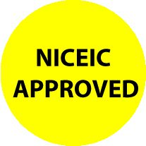 Our team of electricians are fully registered and NICEIC approved