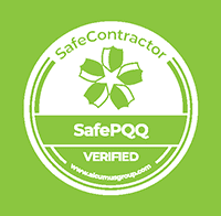 SafeContractor PQQ