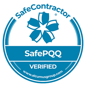 City Lighting Services Ltd has been awarded accreditation from Alcumus SafeContractor for achieving excellence in health and safety in the workplace